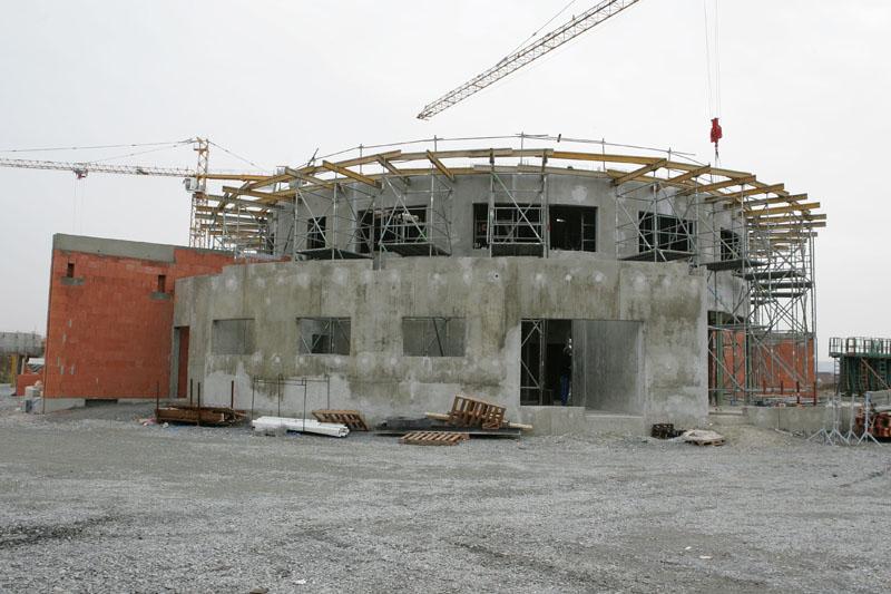 Photo industrielle Pau