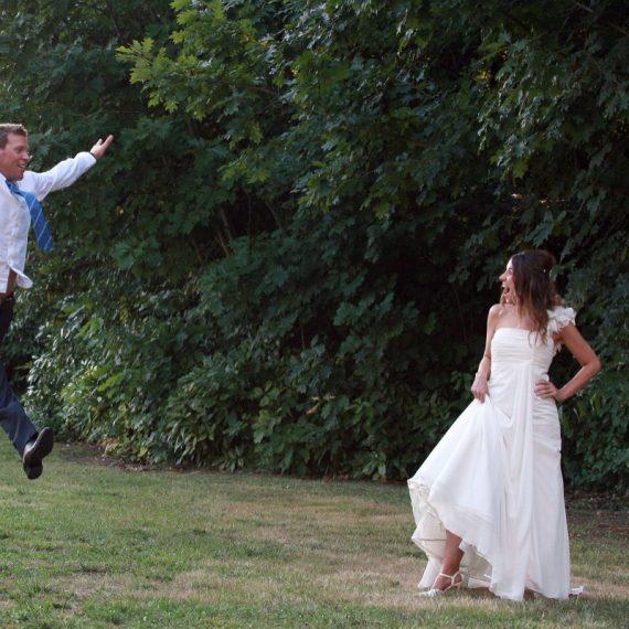 Photo mariage Pau