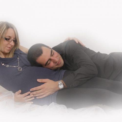 Photo femme enceinte