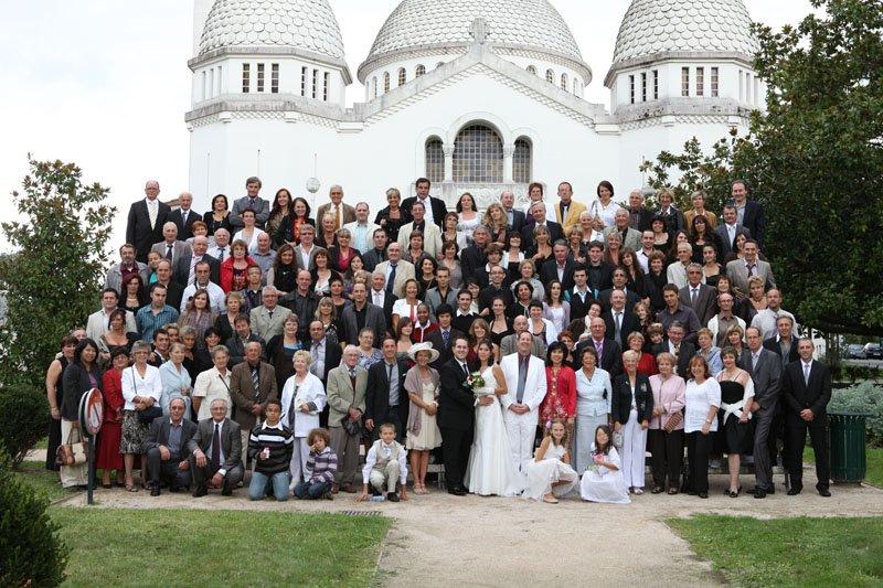 Photo groupe Pau